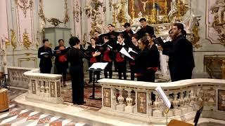 Sicut cervus / Sitivit anima mea (G.P. da Palestrina) - Sibi Consoni