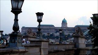 Путешествие на машине по Европе, Санкт-Петербург-Греция Часть третья:Вена-Будапешт(Продолжение нашего путешествия на автомобиле по Европе. Сегодняшнее видео-краткий обзор нашей дороги из..., 2016-12-18T04:22:29.000Z)