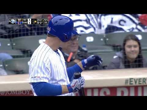 Rizzo Motions for the Umpire to Move, a breakdown