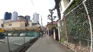 Tokyo Bike ride 5