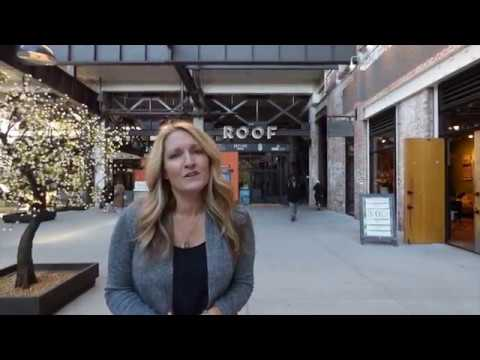 Exploring Ponce City Market - Food and Drink