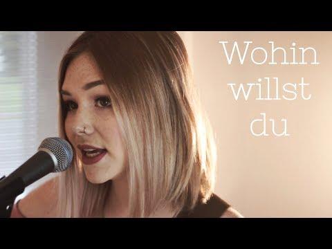Wohin willst du - LEA | Kim Leitinger Akustik Cover