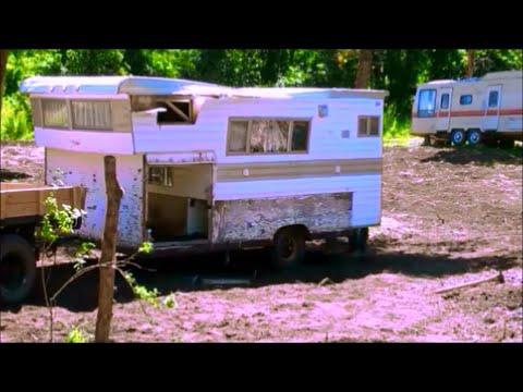 Scrap Value of a Camp Trailer?