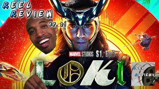Loki: S1, Ep3 - Episode 21 | Reel Review