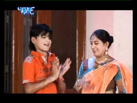 kallu,bhojpuri bhakti song, tu lalsa pura de mai re, sidhant kumar