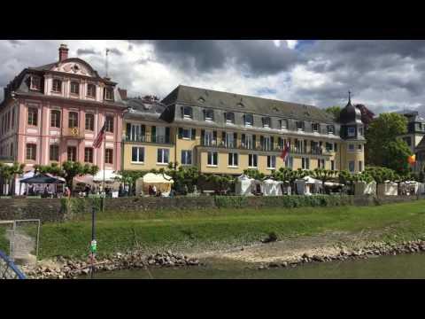 ein Tag in Bonn
