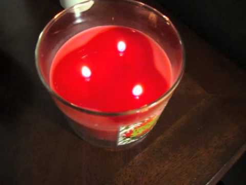 Foil Trick How To Get Your Candles Burn Properly