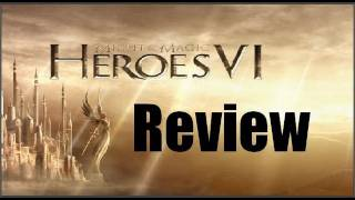 IGN Reviews - Might & Magic Heroes VI Game Review