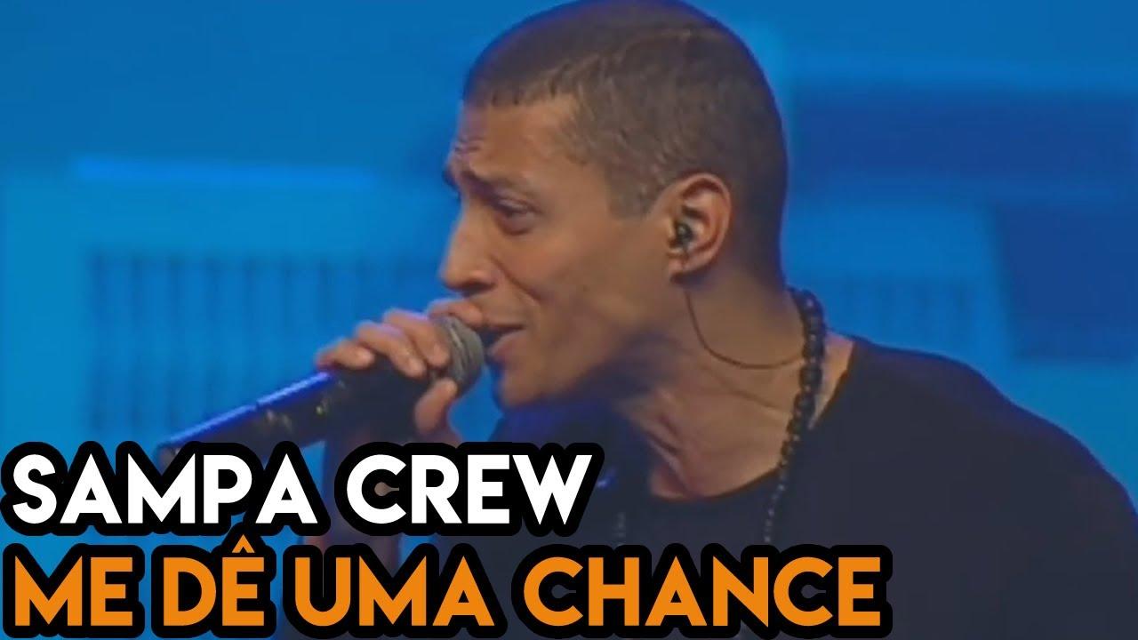 ANOS DO 21 DVD BALADA O CREW SAMPA BAIXAR DE