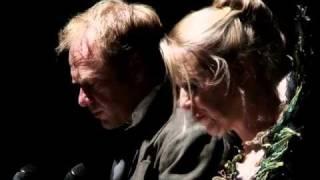 Cornelia Funke und Rainer Strecker lesen aus Reckless - best of