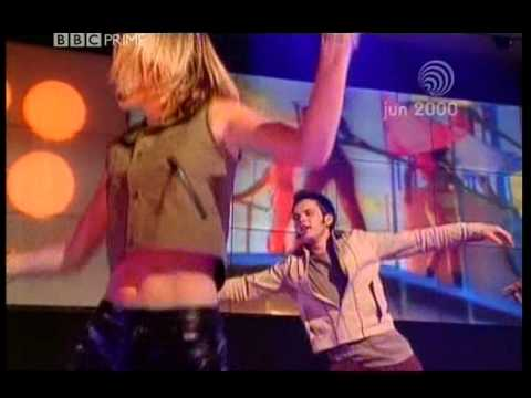 S Club 7 - Reach @ TOTP