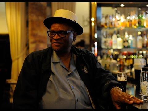 Bobby Watson Interview  - Ronnie Scott's Jazz Club