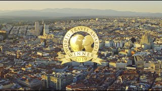 """Madrid wins the """"World's Leading Meetings & Confer..."""