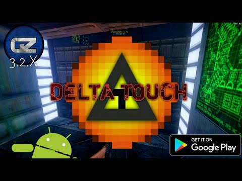 HD Compilation For Doom Touch/ Delta Touch by Solo Retro Games