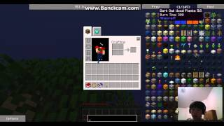 Minecraft Mod Pack: Sky Factory 2