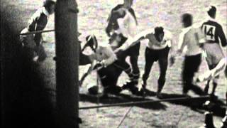 Wales vs Fiji 1964 Rugby