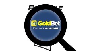 Goldbet бонус код MAXBONUS: ставки на экспрессы здесь выгодны