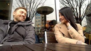 Нашел себе послушную японку. Руми и трудная жизнь актрисы в Токио