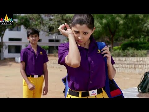 Malli Raava Movie Trailer | Sumanth, Aakanksha Singh | Sri Balaji Video