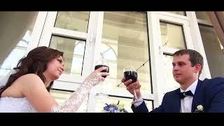 27 апреля 2018 Кристина и Валерий Волгоград КРАСИВАЯ ПРОГУЛКА Свадебный ролик