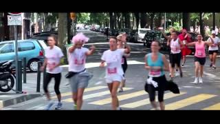 La Toulousaine 2014 La Course de toutes les femmes