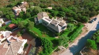 Villa de luxe à vendre à Puntaldìa, Sardaigne, Italie (IMS1737)