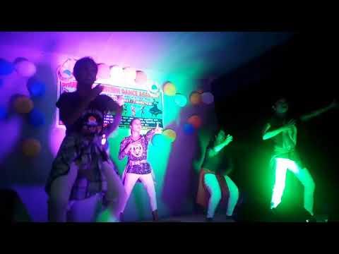 Apradi Dance