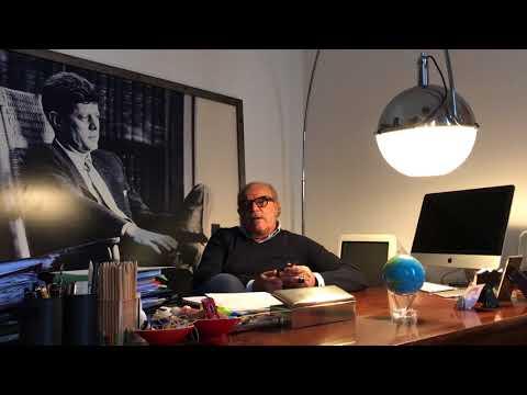 Auguri 2017 Azionisti ed Ex Azionisti - Avv. Sergio Calvetti