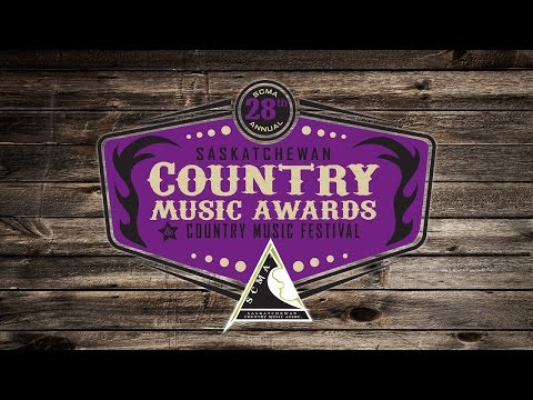 2017 Saskatchewan Country Music Awards