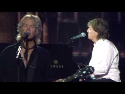 Paul McCartney - Live and Let Die - Verizon Center Washington DC (2016-08-09)
