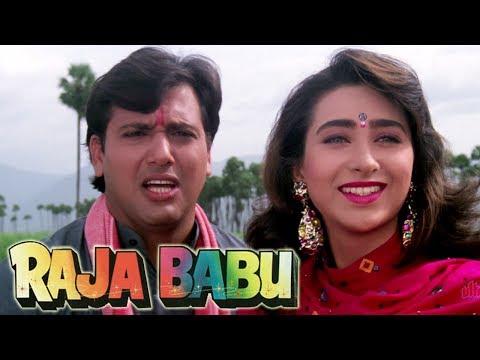 Karishma Kapoor interferes in Govinda's Marriage | Shakti Kapoor | 4K Video  | Part 5 - Raja Babu
