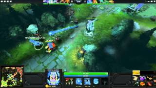 Na`Vi vs The Retry Game 1 Dota 2 Star Championship Final