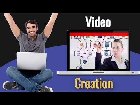 Video Creation  In Central London London North London Central London Greater London