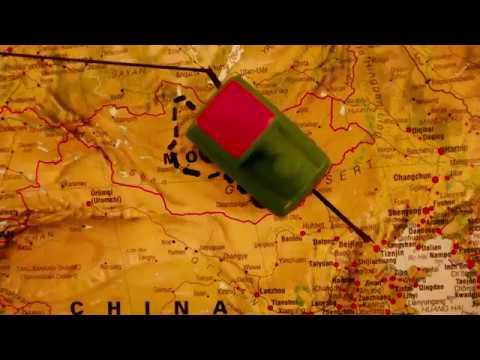 Saint Petersburg, Russia to Sydney, Australia Overland - Travel the World