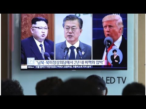North Korean media promised to fight the United States' 'Imperialism' and 'Cultural Poisoning.'