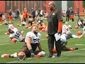 Terry Pluto is talking the Cleveland Browns and how to tackle the tackle situation