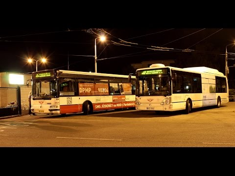 Iveco Irisbus Citelis 12M CNG, DPmP 216, linka č. 16
