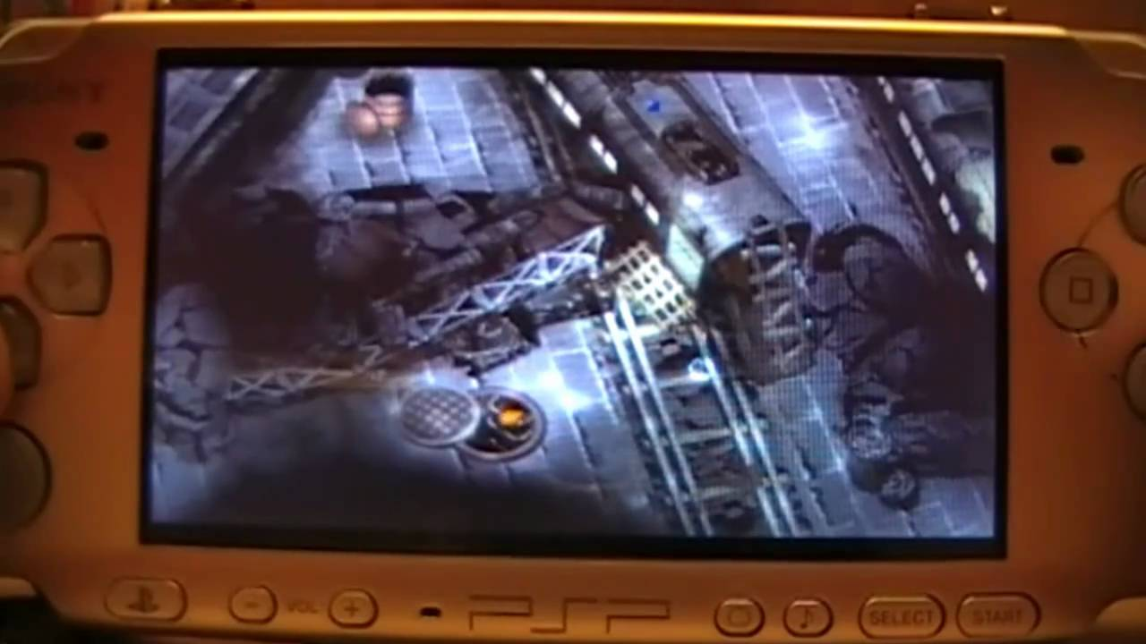 Guide to: Converting PS1 games for PSP | GBAtemp.net - The ...
