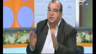 رفعت فياض : لا يمكن حل الاحزاب الدينية طبقاً للدستور