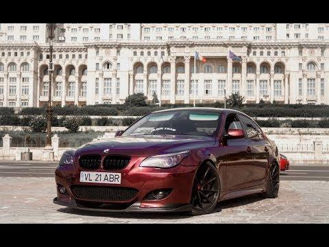 *7 Prezentare BMW E60 - ABR