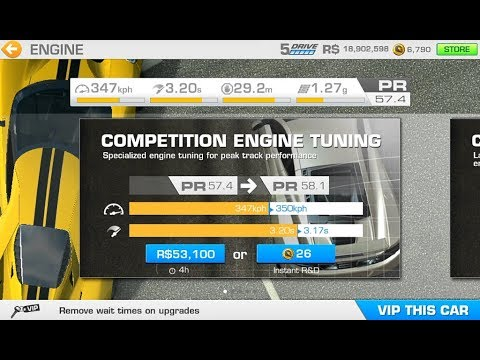 RR3–FORD GT (2017) CHAMPIONSHIP–1.2.Indianapolis Motor Speedway Road Course(Elimination)