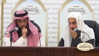 القواعد الحسان لتفسير القران ج 2 - المحاضرة السابعة
