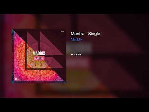 Maddix - Mantra - Single [iTunes Plus M4A]