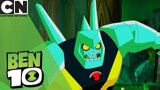 Ben 10 | Dr Animo's Fantastic Beasts | Cartoon Network