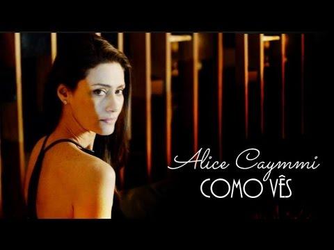 """Como Vês - Alice Caymmi - Tema de Cl e Marília -  Trilha Sonora """"Felizes Para Sempre""""?"""