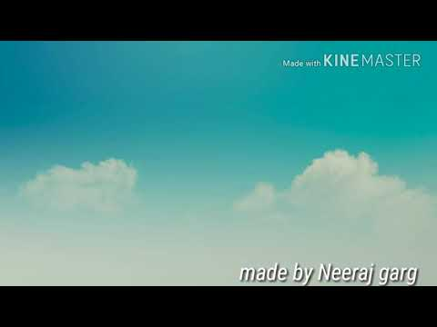 ikk pal song by akhil made by neeraj garg wahtspp video