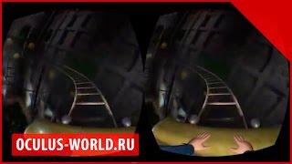 Temple Coaster Oculus Rift  Темпл Костер Окулус Рифт демо обзор аттракцион дорога рельсы тележка(Вступайте в нашу группу - http://vk.com/vrstoreru ▻▻▻ Сайт виртуальной реальности в России - http://vrstore.ru Россия:..., 2014-09-02T13:28:09.000Z)