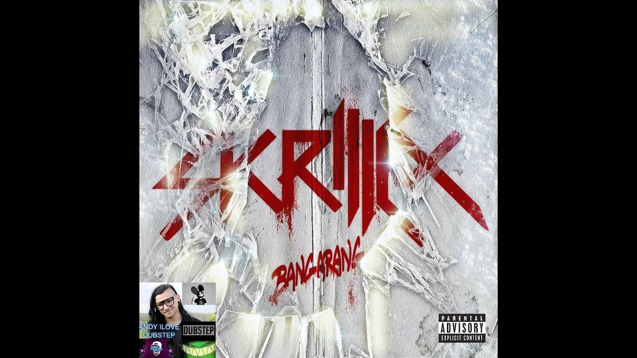 Skrillex - Bangarang - Music Review - Pinpoint Music