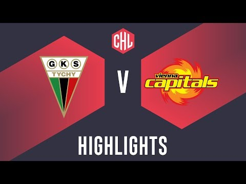 highlights:-gks-tychy-vs.-vienna-capitals