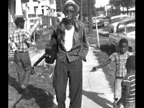 Lightnin' Hopkins-Your Own Fault,Baby, To Treat Me The Way You Do